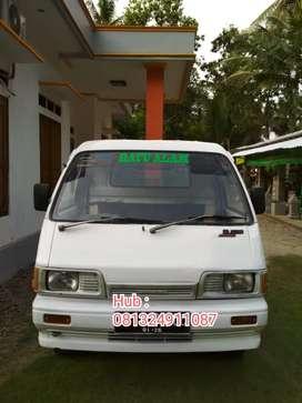 Di jual daihatsu zebra pick up 1992