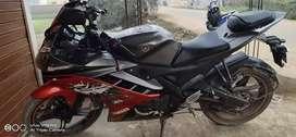 V.Good condition bike not a tach engine