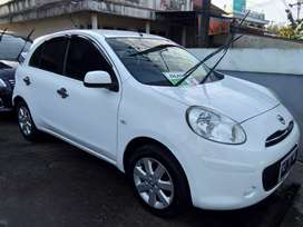 Nissan March 1.2(4*2) MT DP 20 Jt !!