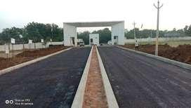 special development authority vuda open plots & loan available duvvada
