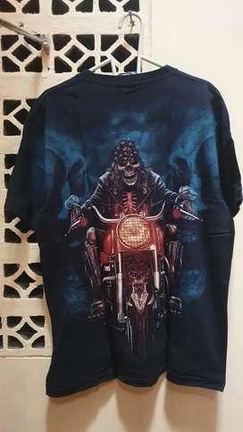 Shirt Keren size L