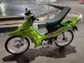 Vega R 2005 ss lengkap