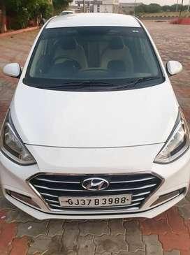Hyundai Xcent 1.2 CRDi E Plus, 2017, Diesel