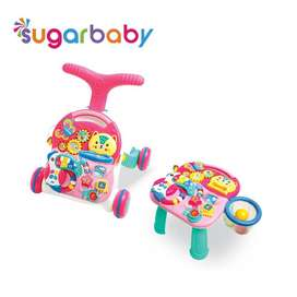 push walker alat bantu jalan murah sugarbaby bielbaby jogja