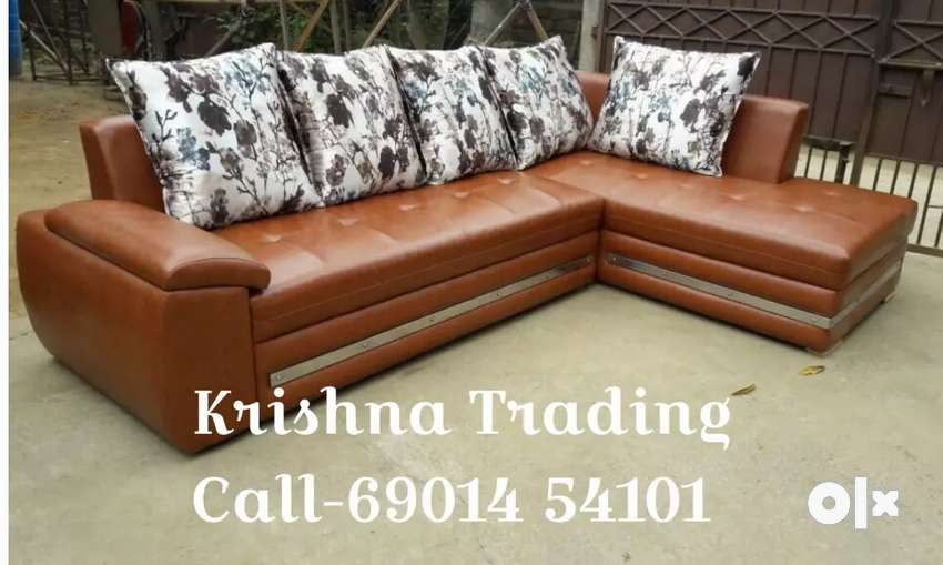 Krishna Trading-Brand new sofa SALE 0