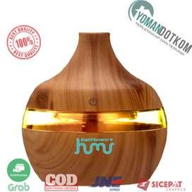 Humi KJR-J003 Humidifier Aroma Essential Oil Diffuser 300ml