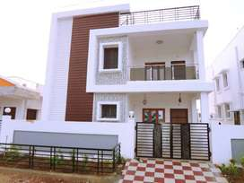 3 BHK ... Independent House