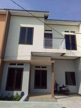 Dijual Rumah Kampung Timur