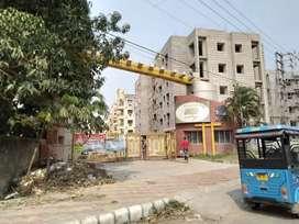 2BHK Flat at Rajarhat for sale