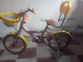 BSA Baby cycle good condition