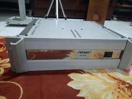 Power Amplifier Peavey RP 500 langka