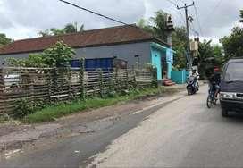 Tanah SHM Strategis Bypass Ngurah Rai Imigration Jimbaran Bali