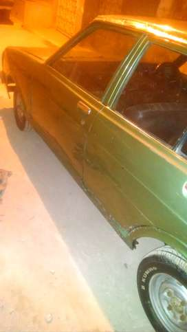 DATSUN 120 Y FIRST OWNER GOOD RUNNING CONDITION