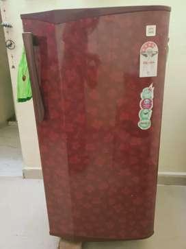 Godrej axis fridge 4 star rating