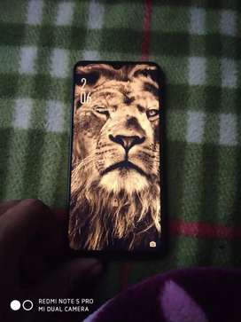 OPPO F9 Pro in good condition