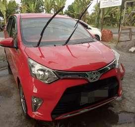 Toyota Calya G 2017