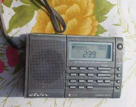 Digital Radio Eton E100 (The World 2nd smallest Radio).