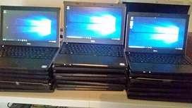 STOCK CLEARANCE SALE-DELL LATITUDE CORE I5,4GB/320GB,2GB GRAPHIC