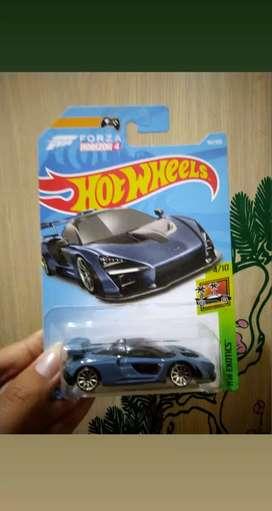 Hot Wheels McLaren Senna