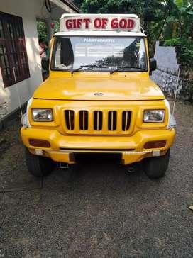 2012model Mahindra bolero pickup for sale