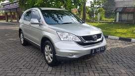 Crv 2.0 2012 MMC Silver pajak baru