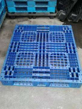 Palet plastik tahan banting kuat
