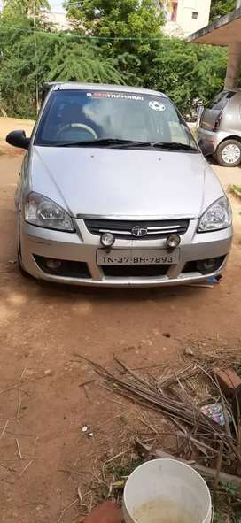 Good condition Indica car