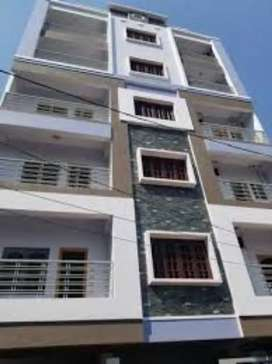 Ready to move 3 Bhk flat is available for sale in nawadih Dhanbad