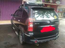 Daihatsu xenia xi vvti 2011