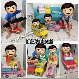 Storage box anak