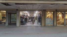 Affordable Ground Floor Shop For Sale In R P Block Fortress Stadium La