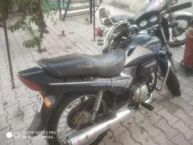 Bike hero honda passion