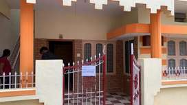 Two BHK house for rent