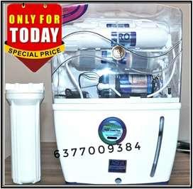 NEW RO WATER PURIFIER 1 YEAR WARRANTY FULLY AUTOMATIC YU3I RO TV AC U