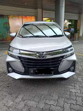 Great New Avanza 1.3 G Manual Thn 2019 LOW KM 20 RIBU ASLIII