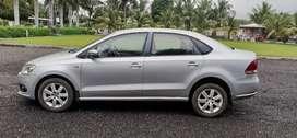 Volkswagen Vento 2011 Diesel Top Model Highline