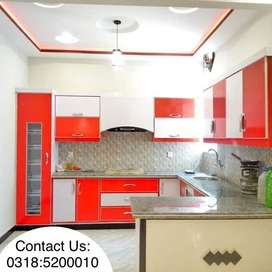 F11 What A Tiled Floor 3Bed Portion Very Reasonable Rent
