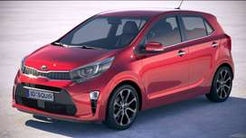 KIA Picanto Get Just On 20% Downpayment