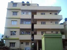 Residential building for resale