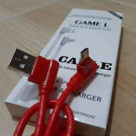 Kabel data gaming type c