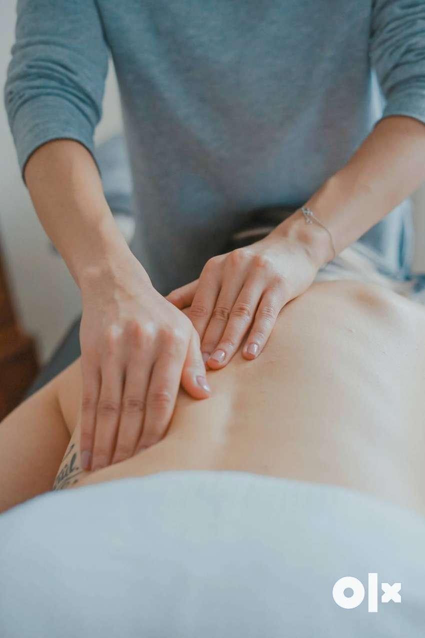 Physiotherapy treatment in home 0