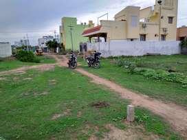 CMDA Approved Plots Near By Kundrathur