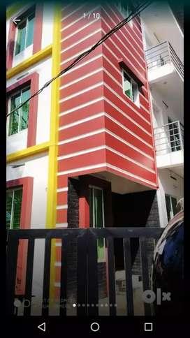 Newlook ladies PG&Hostel Clean&Safe @ PALARIVATTAM.
