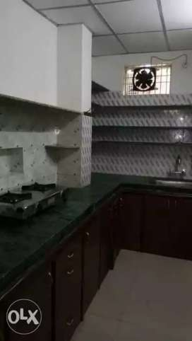 One BHK ground floor furnished house available for rent Madan Mahal