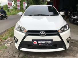 Toyota All New Yaris G 2015 At (Dp 26Jt)