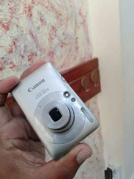 I am selling my camera canon