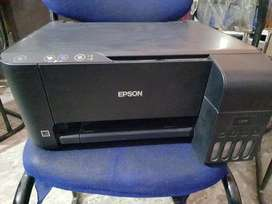 Epson color ink jet printer