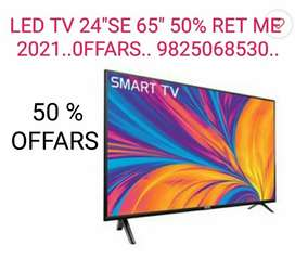 LED TV 50% RET ME ALL SAIZ SMART LED TV