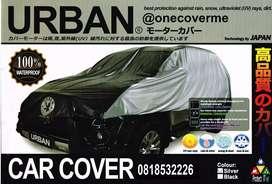 New juke brio agya ayla voxy tutup mantel sarung cover mobil hrv xenia