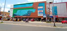 Commercial space for rent in the heart of kadappakada